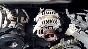 jeep grand change 2007 jeep grand alternator change 2005 2010