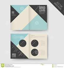 4 fold brochure template word half page brochure template the best templates collection