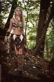 amazon warrior amazon warrior cave woman larp fantasy cosplay other pinterest