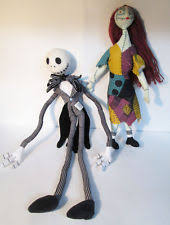 nightmare before christmas cake toppers 6pc set nightmare before christmas cake topper skellington