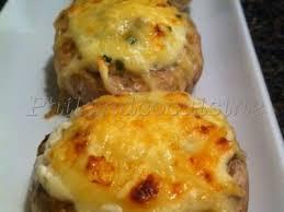 boursin cuisine recette chignons farcis au boursin cuisine recette ptitchef