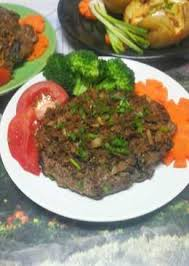cuisine steak 1 ว ธ ทำอาหารท ง ายและอร อยสำหร บส ตรchaliapin steak cookpad