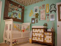 Diy Nursery Decor Be Creative And Make A New Baby Nursery Baby Nursery Best Baby