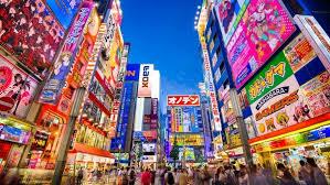 imagenes tokyo japon furor por japón hubo récord de turistas en el 2017 y busca
