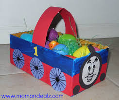 images of crafts how to make a homemade easter basket kids