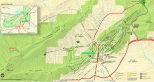 Maps Colorado Popular 196 List Colorado Tourist Map
