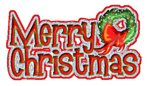 merry christmas red text wreath greeting cards free coloring