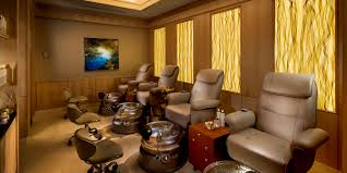 the umstead hotel and spa manicures and pedicures
