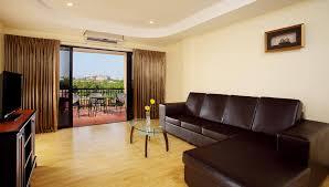 two bedroom suite nova park hotel pattaya