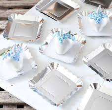 horderve plates silver appetizer plates mini appetizer trays mini dessert