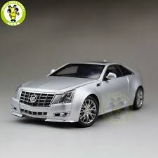 cadillac cts coupe 2005 cadillac cts diecast ebay