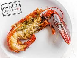 homard cuisine recette homard grillé ingrédients conseils de préparation et