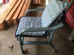 Recover Patio Chairs Recovering Patio Chair Cushions Patio Chair Cushions Sewing