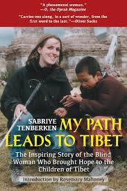 Who Leads The Blind My Path Leads To Tibet