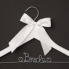 wedding dress hanger to be wedding dress hanger wooden and wire
