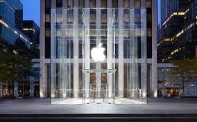 apple store by bohlin cywinski jackson new york city 04 retail