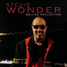 stevie ballad collection by stevie album cover