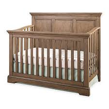 Meadowdale Convertible Crib Westwood Design Hanley 4 In 1 Convertible Crib In Cashew Buybuy Baby