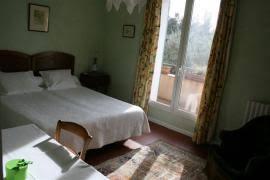 chambre d hote le beausset chambres d hôtes gites les cancades à le beausset 83330