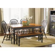country dining room sets low country collection liberty furniture dining sets beds and