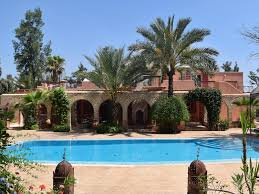 Extravagante Schlafzimmerm El Villa Auf Dem Land Mieten 938407