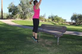Park Bench Position Park Bench Hiit Beautiful To The Core