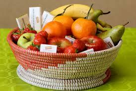 livraison de fruits au bureau fruits au bureau esat pleyel