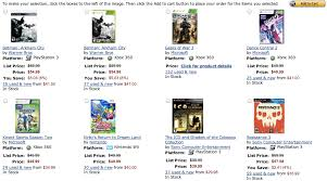target black friday video game amazon vs target black friday 2011 video game deals include