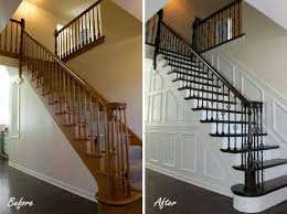 Best  Stairs Luxe House Images On Pinterest Stairs - Staircase interior design ideas