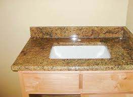 Bathroom Granite Vanity Top Inspiration 40 Undermount Bathroom Sink With Granite Design
