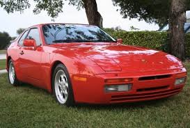 944 porsche for sale my porsche 944 looked just like this