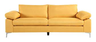 wrought studio valletta modern living room standard sofa u0026 reviews
