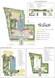 trilive latest new launch singapore property latest new launch
