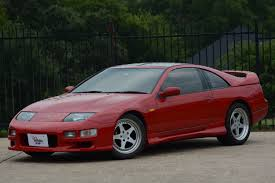 1990 nissan fairlady z 300zx twin turbo bubble pop autos