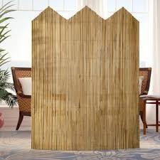 Vertical Tension Rod Room Divider Room Dividers You U0027ll Love Wayfair