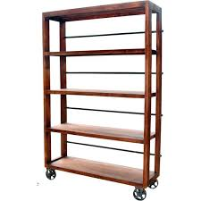 Metal Bookcase With Glass Doors Bookcase Metal Metal Bookcase 2 Metal And Wood Bookcase Canada