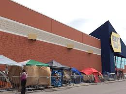 amazon 2013 black friday black friday shoppers are already camping out business insider