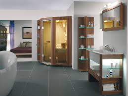sauna im badezimmer badezimmer mit sauna und whirlpool spitzentechnologie auf