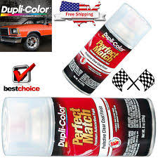 1k acrylic clear top coat gloss automotive paint valspar ac303