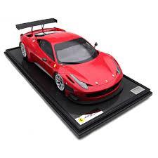 toy ferrari 458 ferrari 458 italia gt3 scale 1 8 models 1 8 fine models