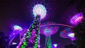 garden of lights hours rhapsody