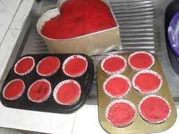 wives connection valentine special red velvet cakes more by