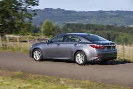 2013 lexus es300h youtube refreshing or revolting 2016 lexus es