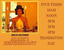 arlo guthrie s s restaurant kkgl fm