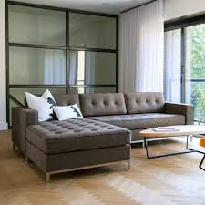Apartment Sectional Sofa Furniture Home Apartment Size Sectional Sofa New Design Modern