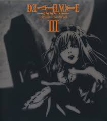 death note original soundtrack iii mp3 download death note