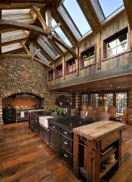 barn kitchen ideas best 25 barn house interiors ideas on cabin family