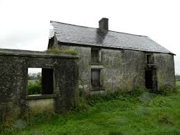 this old farmhouse the irish in america
