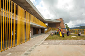 elementary u0026 middle archdaily