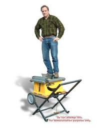 Folding Table Saw Stand Saw Stand Features Kwikstand